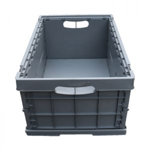 Collapsible Durable Crates