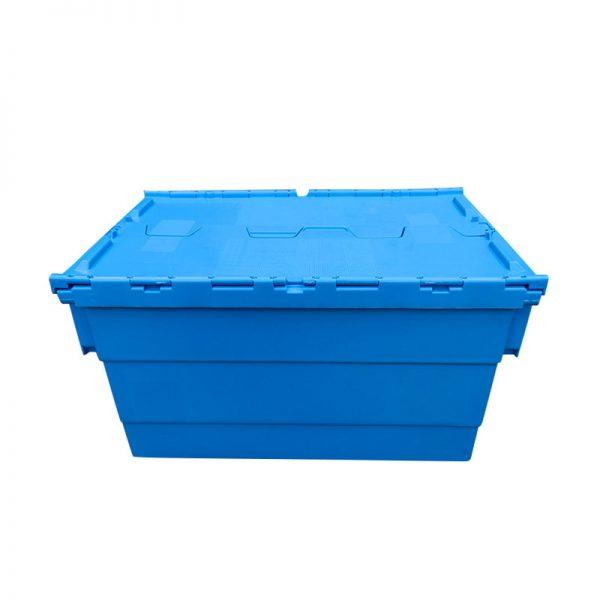 80 ltr plastic storage boxes with lids