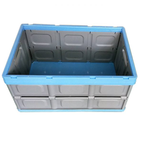 collapsible bins storage