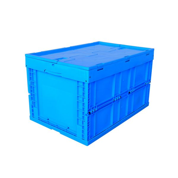 foldable plastic storage bins