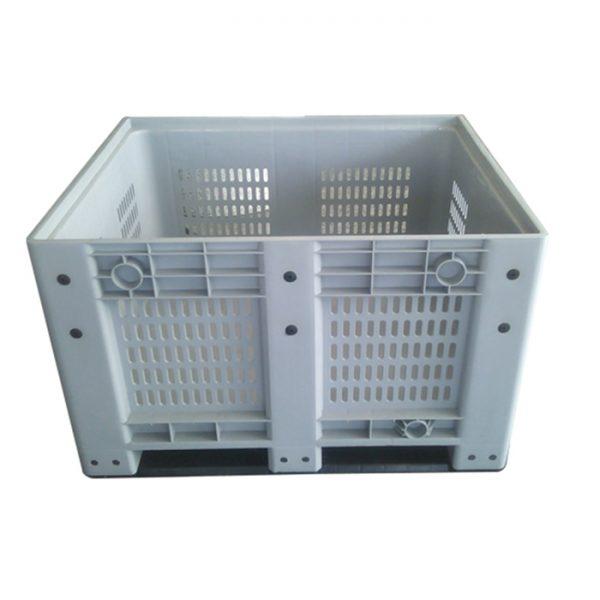 folding pallet box