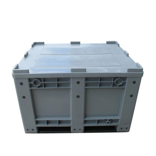 pallet size plastic storage containers