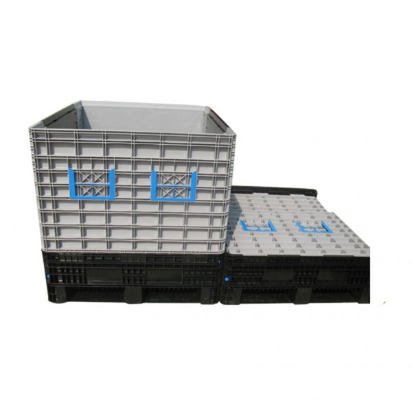 pallet size storage containers