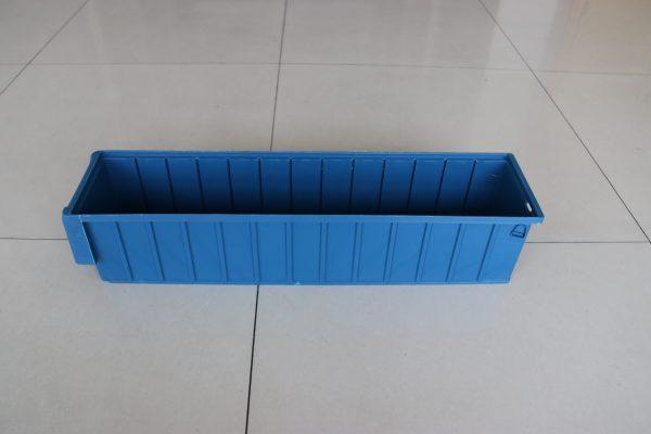 parts bins plastic