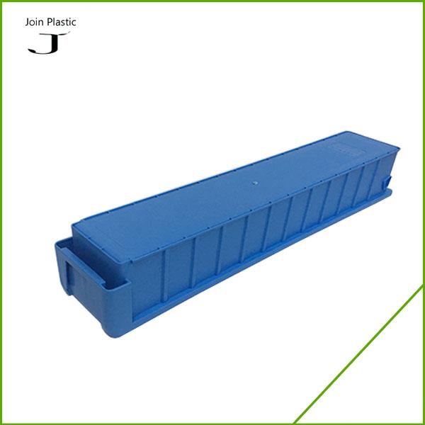 plastic spare parts bins