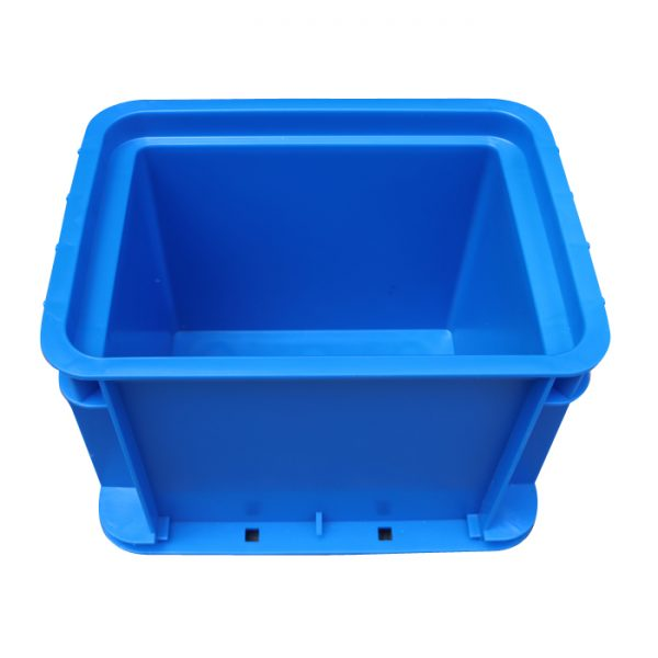 small stackable bins