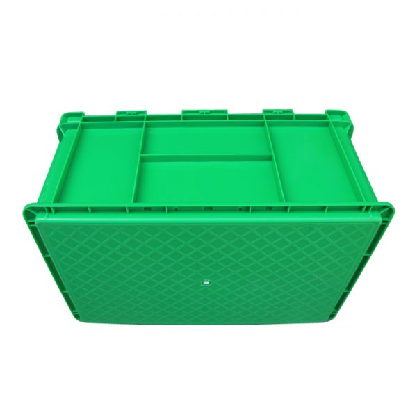 small stackable storage containers
